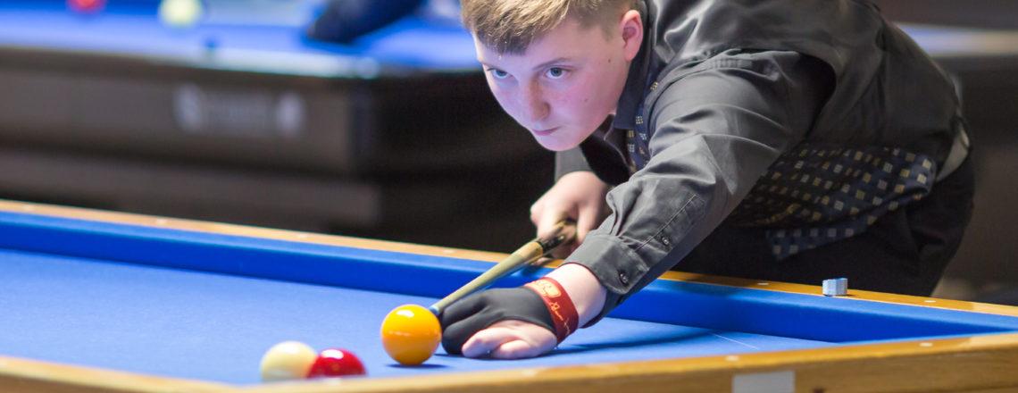Jugendspieler erfolgreich bei NRW-Meisterschaften