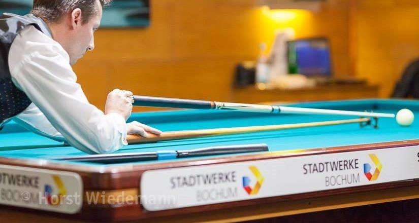 Stadtwerke Bochum GmbH verlängert Partnerschaft