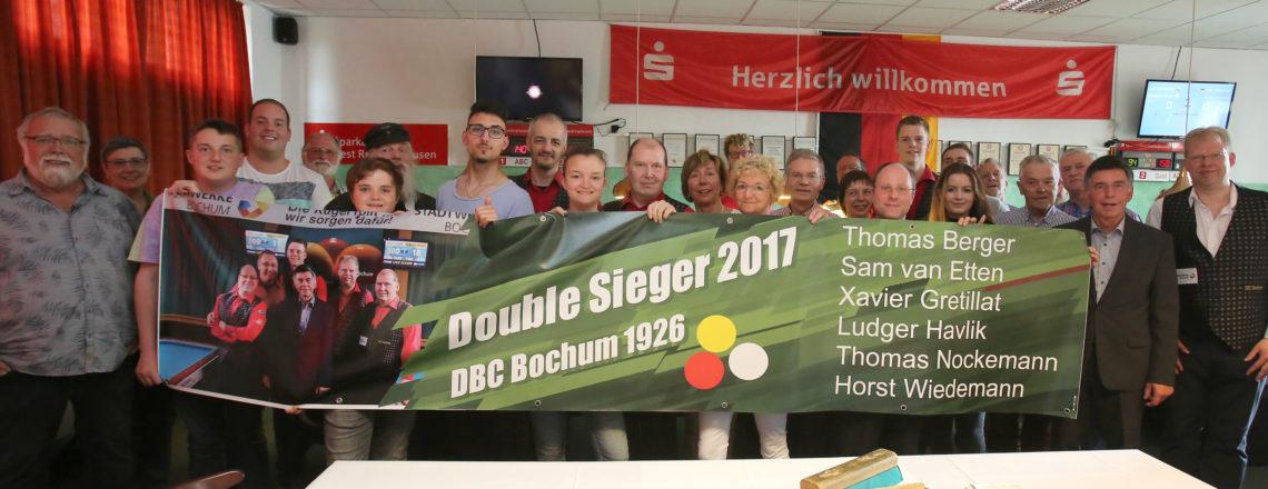 DBC Bochum bekommt ein neues Logo