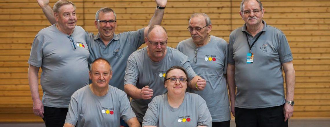 Der DBC Bochum sagt DANKE!!!