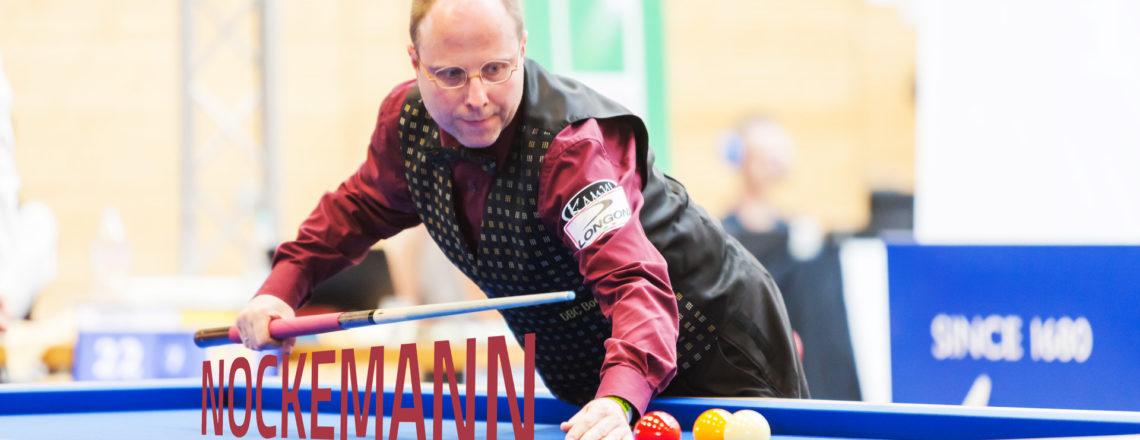 Deutsche Meisterschaften und Coupe d'Europe stehen vor der Tür