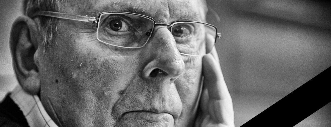 Der DBC trauert um seinen Ehrenvorsitzenden Karl Heinz Sonneborn