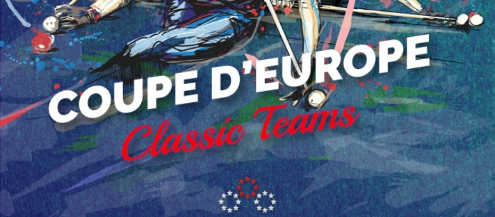Coupe d'Europe 2020